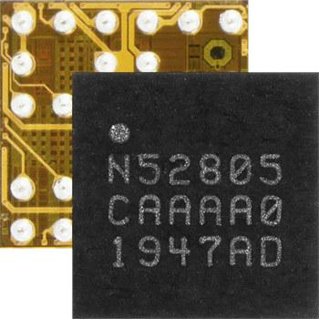 nRF52805