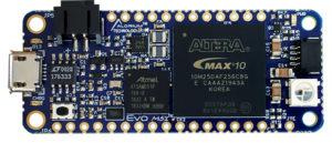Evo M51 FPGA Arduino