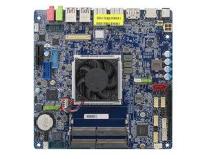 Intel Celeron 4305UE Industrial Mini-ITX Motherboard