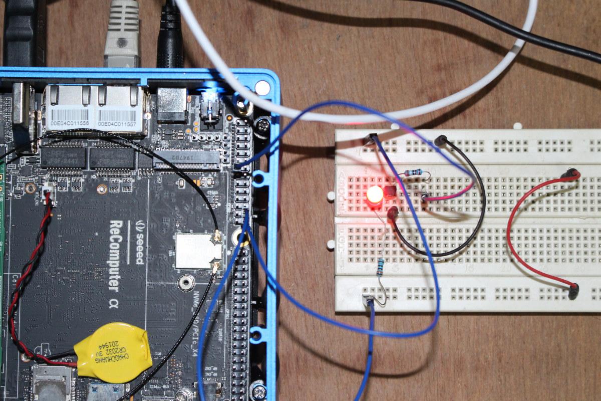 ODYSSEY-X86J4105 Arduino Header