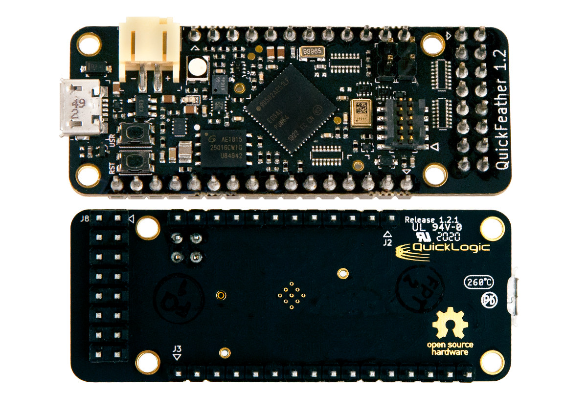 QuickLogic EOS S3 Development Board