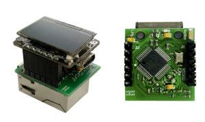 TTGO T-Lite W5500 ESP32 Ethernet Board
