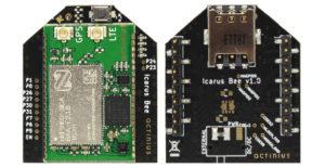 nRF9160 Xbee Module