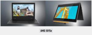 6W AMD 3015e Mobile Processor