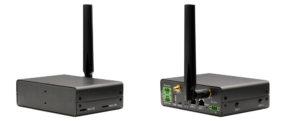AAEON SRG-3352 Edge IoT Gateway