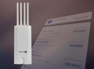 MatchX M2 Pro LPWAN Crypto-Miner
