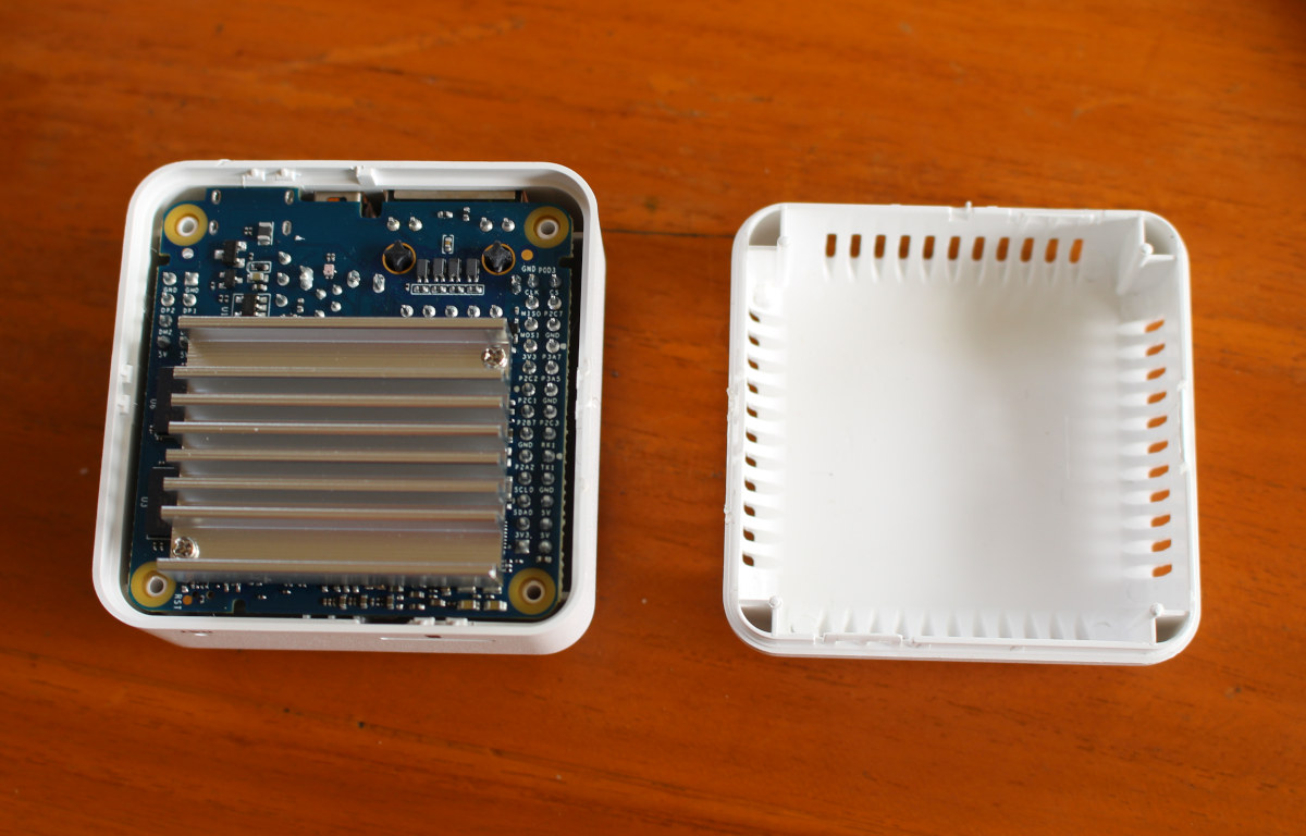 NanoPi NEO3 Heatsink