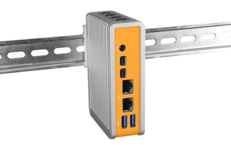 OnLogic IGL200 Thin Client with IGEL Edge OS
