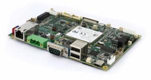 Winmate IQ30 Snapdragon 660 SBC