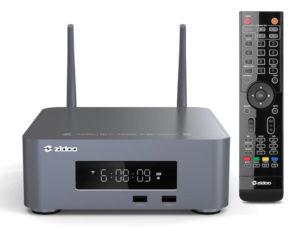 ZIDOO Z10Pro 4K Media Player Remote Control