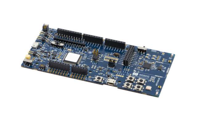 nRF21540 Development Kit