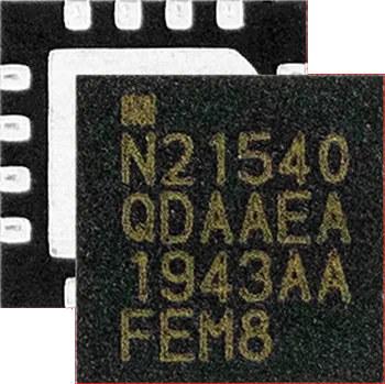 nRF21540