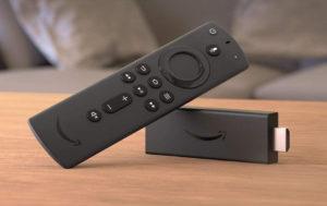 Amazon Fire TV Stick MediaTek MT8695D