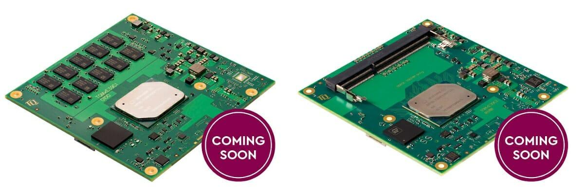 COM Express Type 6 Soldered vs Socketed RAM