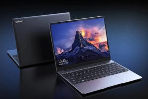 Chuwi Geminibook Gemini Lake Refresh Laptop