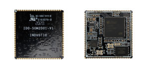 IDO-SOM2D01 SigmaStar SSD210 Module