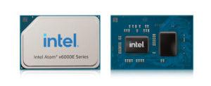 Intel Atom x6000e Elkhart Lake