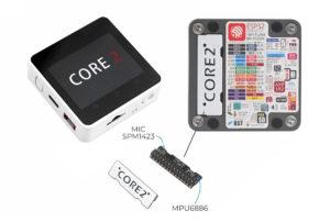 M5Stack Core2 ESP32 IoT Devkit