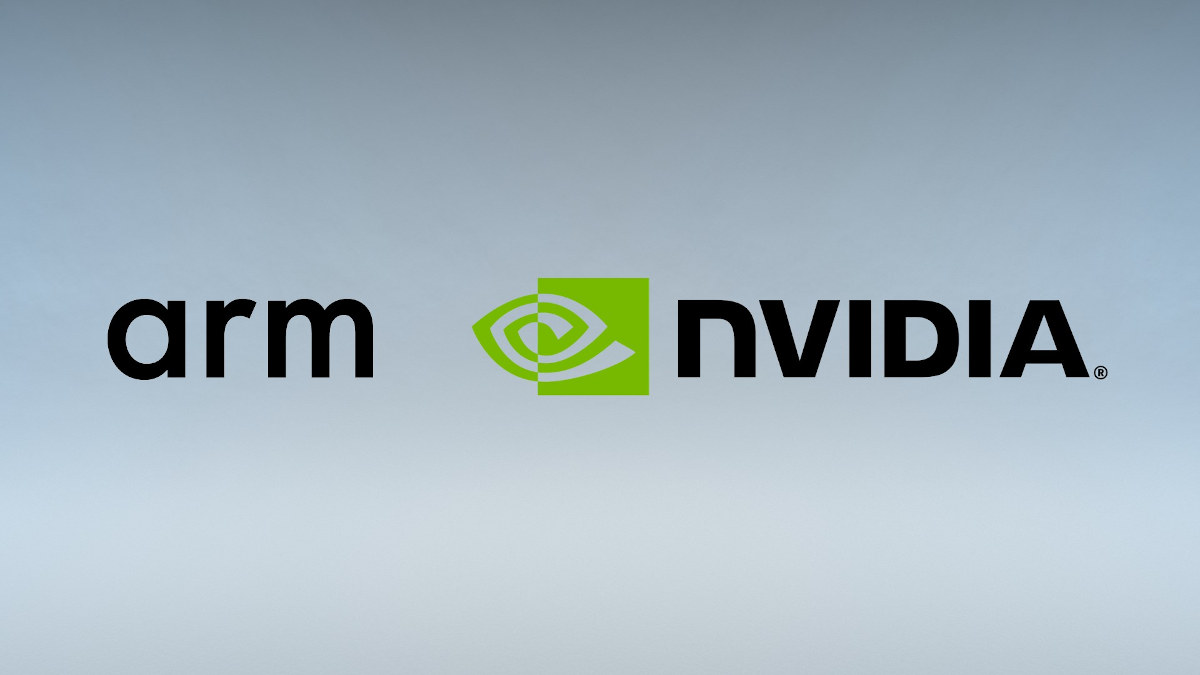 NVIDIA acquire Arm