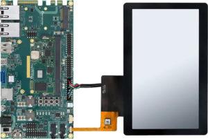 NXP I.MX 8M Plus Development Kit