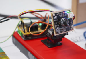 VIA Pixetto HD Camera Board AI Education