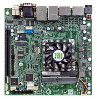 gKINO-V1000 SBC