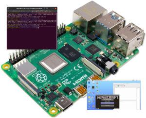 remote screenshot raspberry pi ssh