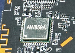 AW859A WiFi Bluetooth Module