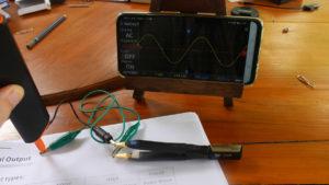 DT71 Tweezers Signal Generator