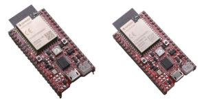 ESP32-S2-DevKit-LiPo vs ESP32-S2-WROVER-Devkit-LiPo