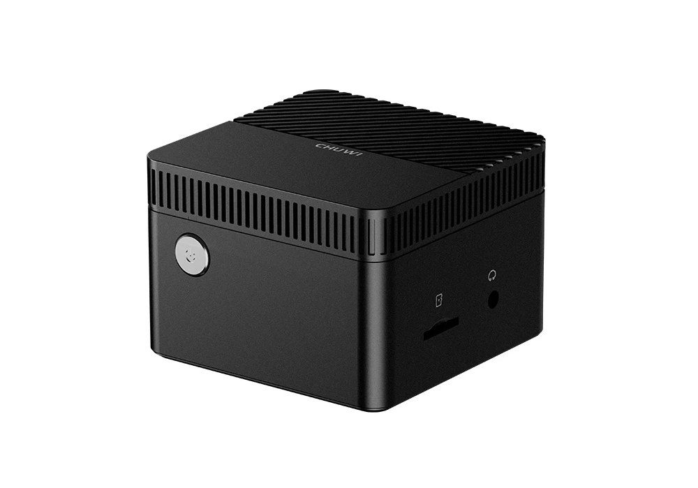 Intel Celeron J4125 mini PC