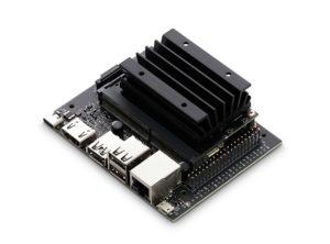 Jetson Nano 2GB Developer Kit