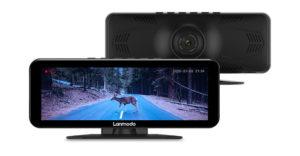 Lamodo Vast Pro Dashcam Night Vision System