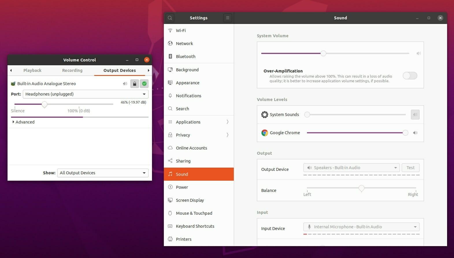 MINISFORUM X35G ubuntu headphones workaround