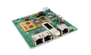 Mango-DVK 2.5GbE, WiFI 6 SBC