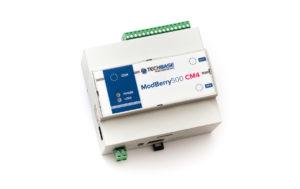 Modberry 500 CM4 DIN Rail industrial computer