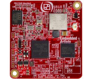 NXP iMX RT1064 uCOM System-on-Module