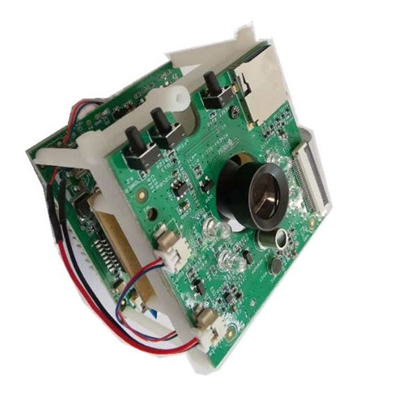 PineCube open-source IP Camera