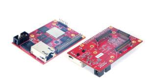 PolarBerry RISC-V SBC & Module