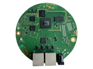 Qualcomm IPQ6000 Embedded SBC