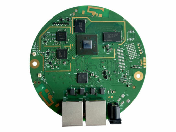 Qualcomm IPQ6000 Embedded SBC