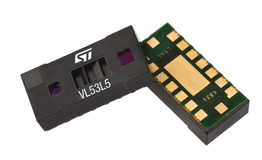 VL53L5 ToF sensor