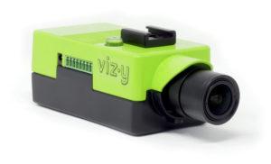 Vizy AI Camera