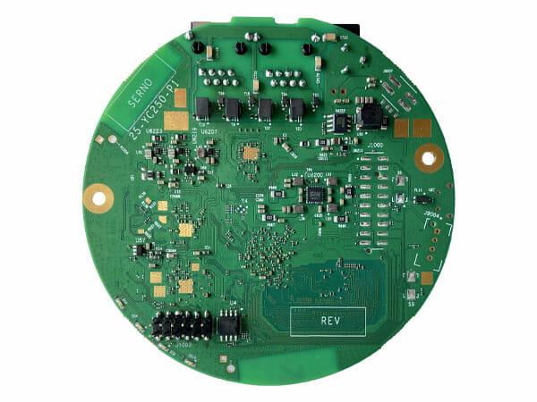 WiFi 6 Ethernet SBC