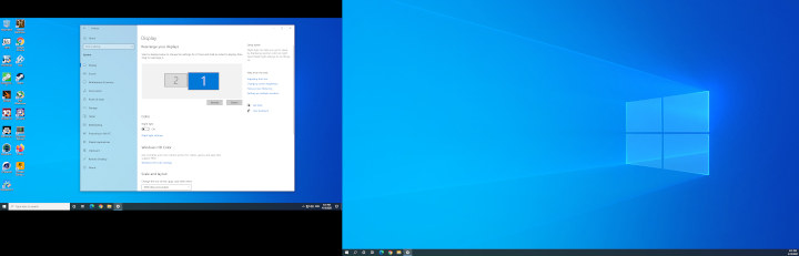 windows type-c support