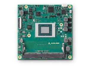 AMD Ryzen Embedded V2000 Computer-on-Module