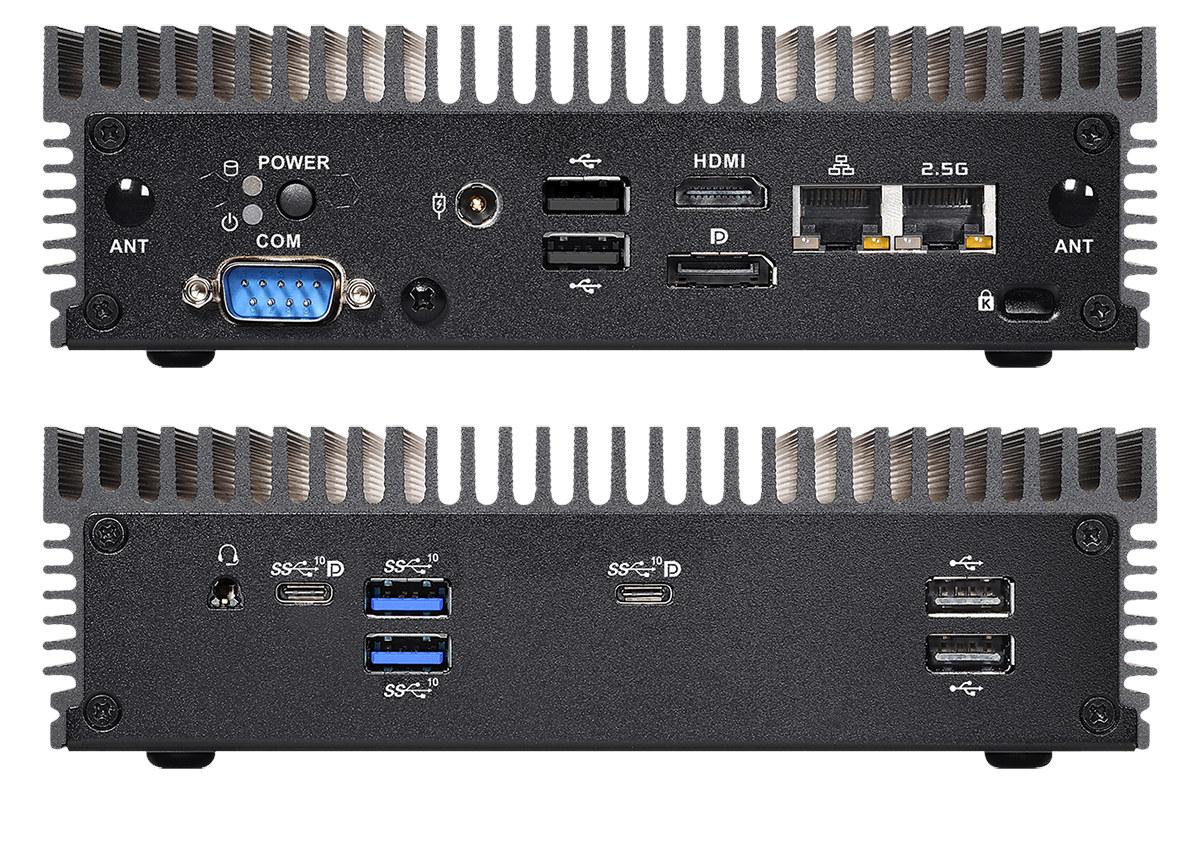 ASRock iBOX-V2000 mini PC