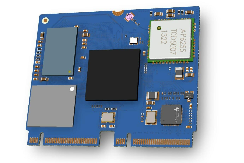 Allwinner RISC-V SoM
