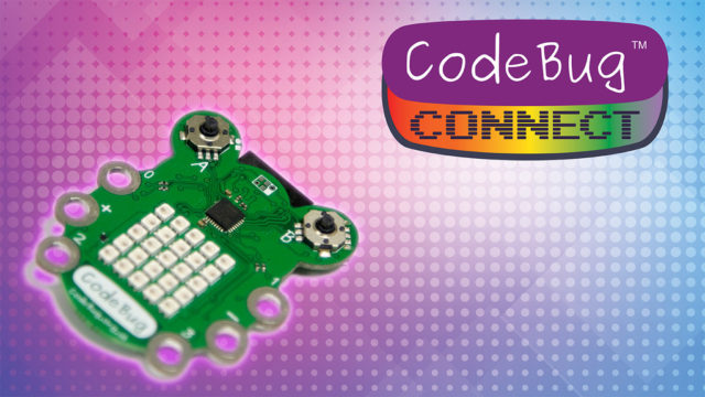 CodeBug Connect Development Board