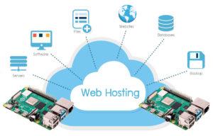 IKOULA Raspberry Pi 4 Micro Server